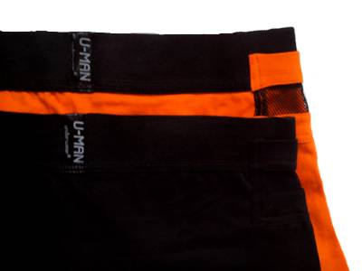U-MAN Underwear® brief boxers