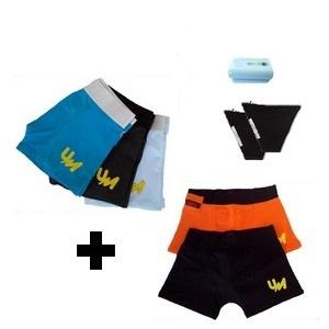 Premium SpermaPause® kit